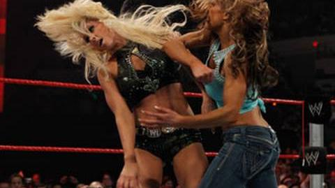 March 15, 2010 Monday Night RAW