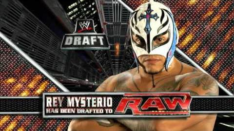 April 25, 2011 Monday Night RAW