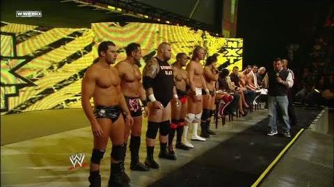 December 7, 2010 NXT