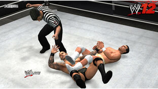 Wwe-12 submission