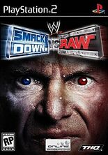250px-Smackdown vs Raw Boxart