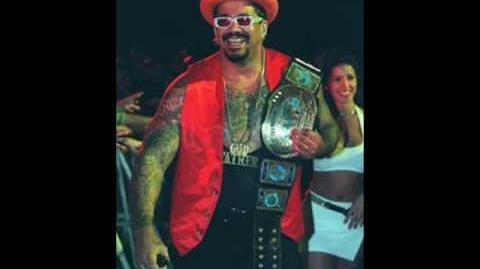 WWE - Godfather (Come Get on the Ho Train!) Theme