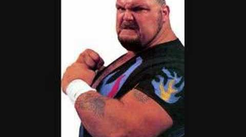 Bam Bam Bigelow WWF Theme