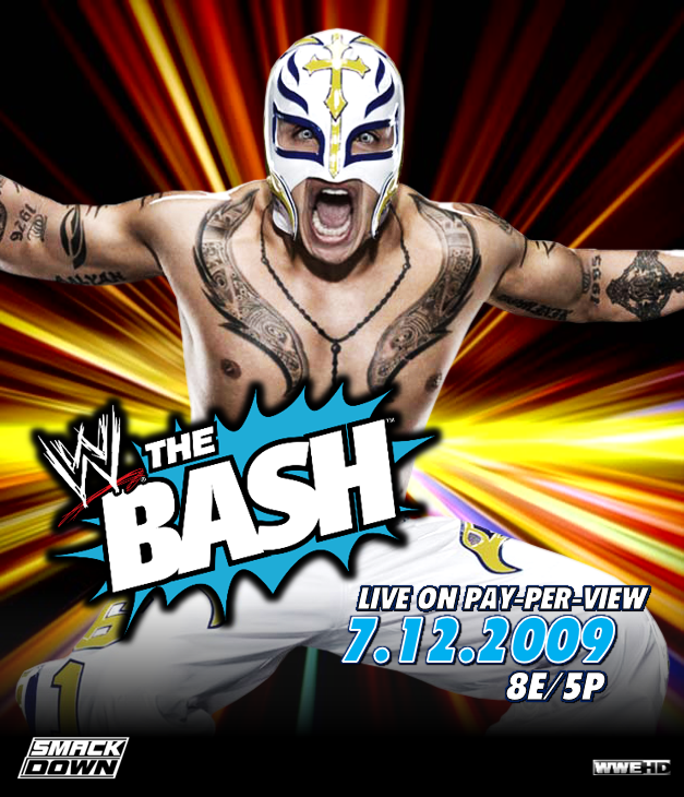 The Bash (2009) | World Wrestling Entertainment Wiki