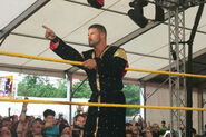 Bobby Roode At Download