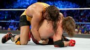 Gable holding down Styles