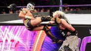 Kalisto kick to Enzo