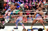 New-Day wins SmackDown Tag Team Champion