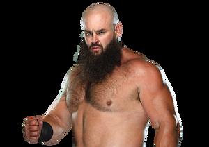 Braun Strowman pro