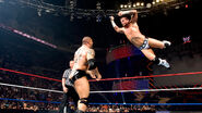 Batista CM-Punk at the Bash
