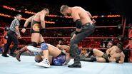 The-Miztourage beating up Jason-Jordan