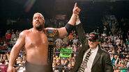 Big-Show as the ECW Champion