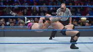 Heath against Orton