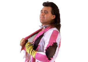 Brutus The Barber Beefcake pro