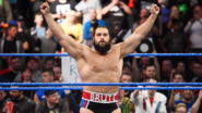 The Bulgarian Brute Rusev
