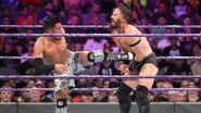 Tozawa kick Neville