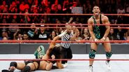 Jason-Jordan and Matt-Hardy defeat Bo-Dallas