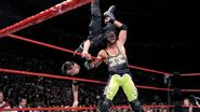 X-Pac trown out Shane-McMahon