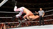 Zayn DDT Mike