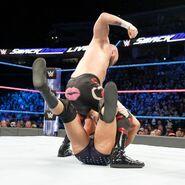 Kanellis beaten down Bobby-Roode