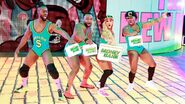 The New Day with Carmella