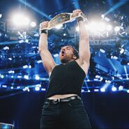 Ambrose as two-times IC-2017