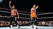 Jimmy and Jey Uso