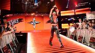 Shinsuke Nakamura at Extreme Rule