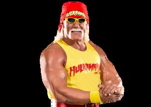 Hulk Hogan pro