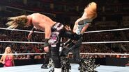 Dolph-Ziggler superkick Tyler-Breeze Raw