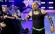 Jeff Hardy 2009