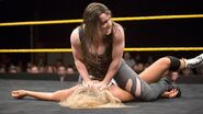 Nikki-Cross pin Lacy-Macey