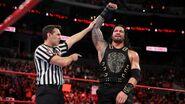 Roman-Reigns wins