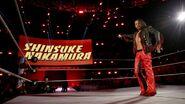 Shinsuke-Nakamura at SummerSlam