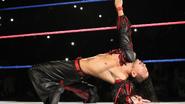 Nakamura electrifies the WWE Universe