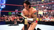 Punk HeavyweightChampion