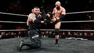 Tommaso kicked Akam
