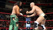Matt-Hardy taking-on Cesaro