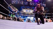 The undertaker wrestlemania 23