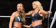 Emma and Charlotte