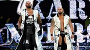 Karl Anderson And Luke Gallows