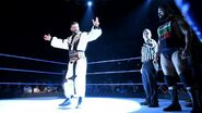 Bobby Roode is ready to defend his title