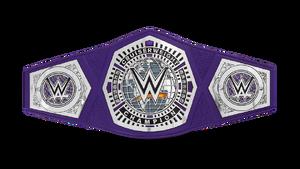 Cruiserweight Championship (new)