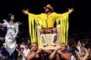 WWF Macho-Man