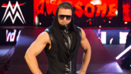 The Miz in WWE-16