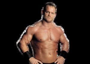 Chris Benoit pro
