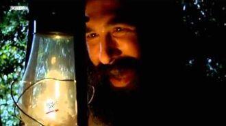 WWE NXT Luke Harper Promo