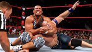 Jordan trapping John-Cena