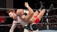 Sheamus ECW