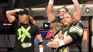 D-Generation X with John Cena